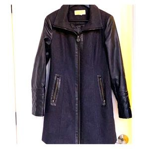 Michael Kors' jacket